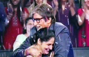 kbc-winner-Sumeet-Kaur